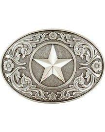 Nocona Ladies Ancient Cross G/ürtelschnalle Western Buckle Cowboy USA