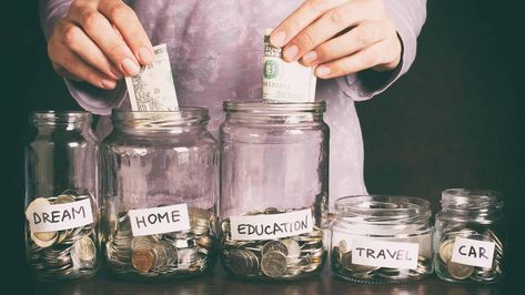 How to Use Automatic Savings Accounts & Apps to Build Wealth With Less Stress