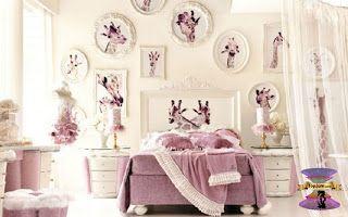 ديكورات غرف نوم بنات مراهقات روعة بالصور 2020 Girl Decor Cute Room Ideas Small Bedroom Diy