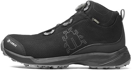 Icebug Men S Detour Bugrip Gtx Hiking Boots Learn More By Visiting The Image Link This Is An Affilia In 2020 Hiking Boots Hiking Boot Reviews Mens Waterproof Boots