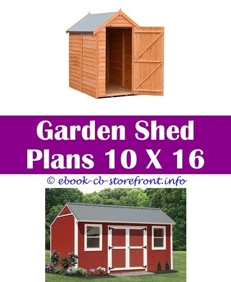 4 Prosperous Clever Hacks Diy Wooden Shed Plans Diy Wooden Shed Plans 9 X 9 Shed Plans Modern Shed Plans 10x12 Edmonton Shed Building Permit