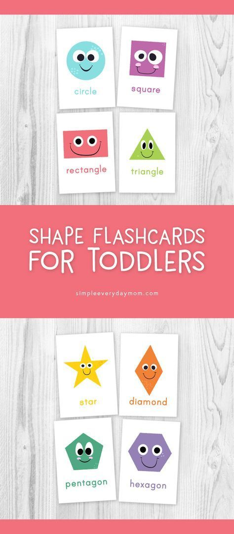 photograph regarding Printable Shapes Flashcards identify Designs Flashcards Insightful Actions STEM Pursuits