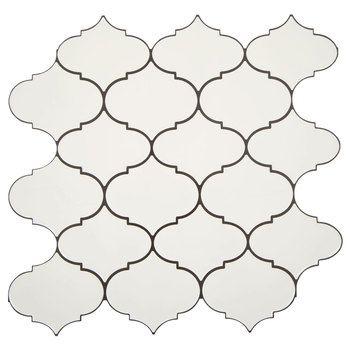 Quatrefoil Tile Adhesive Wall Art Adhesive Wall Art Quatrefoil Adhesive Tiles