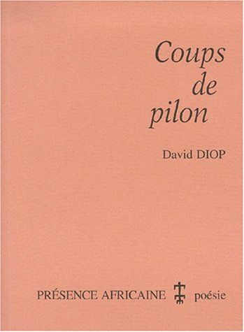 DE TÉLÉCHARGER COUP DE DIOP PILON DAVID
