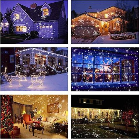 Top 10 Best Rated Christmas Light Projectors In 2020 Christmas