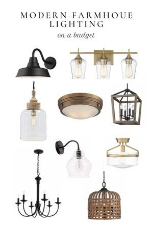 Check Out This Look I Found On Liketoknow It Http Liketk It 2dibl Download The Farmhouse Lighting Modern Farmhouse Lighting Farmhouse Kitchen Light Fixtures