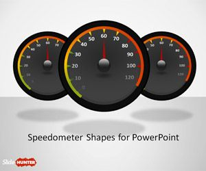 Free dashboard speedometer shapes for powerpoint is a nice free dashboard speedometer shapes for powerpoint is a nice presentation template for microsoft powerpoint that you can use to make awesome dashboar toneelgroepblik Images