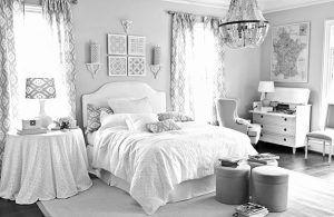 High School Bedroom Ideas Woman
