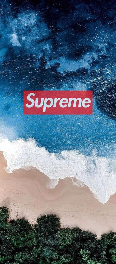 Iphone Xr Xs Wallpaper Hd Supreme Iphone Wallpaper With Images
