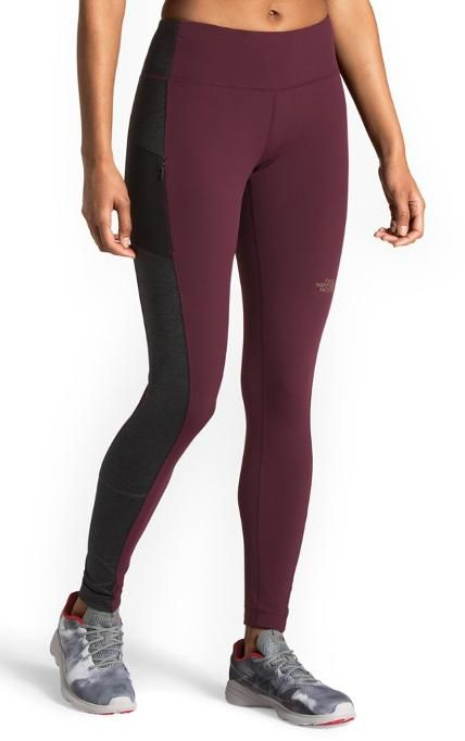764fe42f9 Winter Warm Mid-Rise Tights - Women's in 2019 | My Workout Style ...