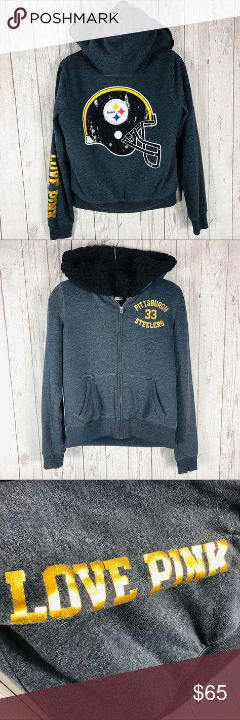 sale retailer 4c744 b8860 List of Pinterest steelers clothes victoria secrets ...