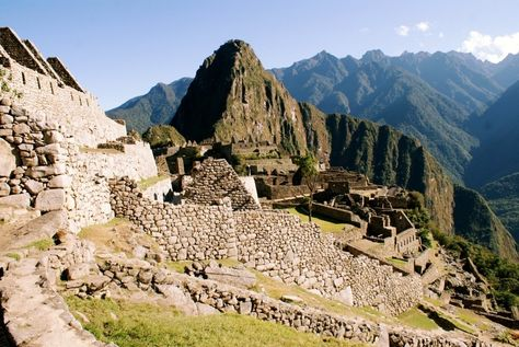 Planning on visiting Machu Picchu? From where to stay to buying tickets.