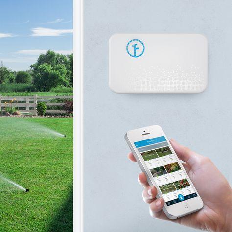 Rachio Smart Sprinkler Controller Generation 2