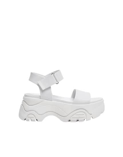 zapatillas nike mujer blanca