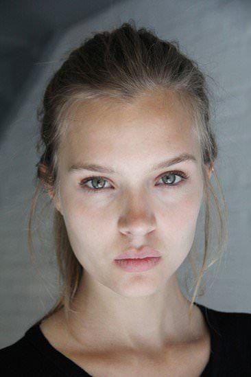 Josephine Skriver Without Makeup Josephine Skriver Models Without Makeup Without Makeup