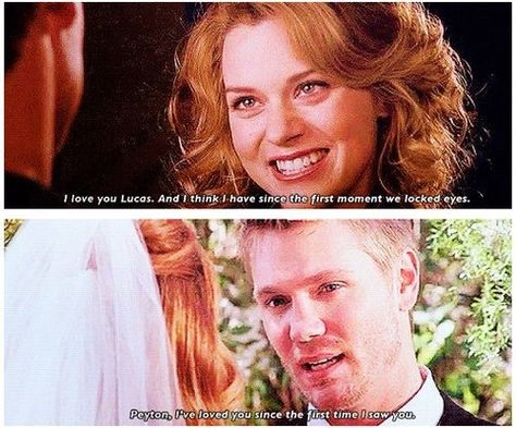 114 best ❤ONE TREE HILL❤ images on Pinterest | One tree hill, Tv ...