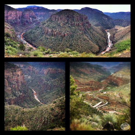 The Natural Wonders of Arizona | Natural wonders, Nature