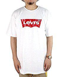 Levi's logo T shirt Men Women and Youth