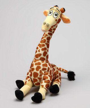 Melman Giraffe and Madagascar - griffe für küche