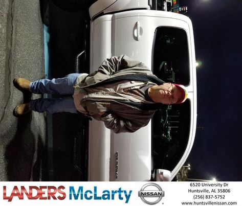 Congratulations Scotty On Your Toyota Tacoma From Darwin Roots At Landers Mclarty Nissan Landersmclartynissan Nissan Lander Birthday Shout Out