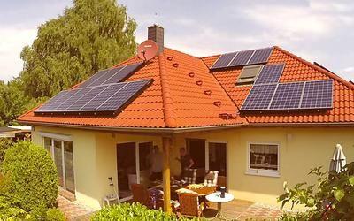 Good Staat gibt Anreiz f r Solaranlagen K ufer Das kostet eine Solaranlage