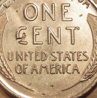 Error Errorcoins 1943 D Steel Penny Error Coin Lamination Strike Anomalies Doubling Error Coins Papermoney Pinterest Error Coins Coins And