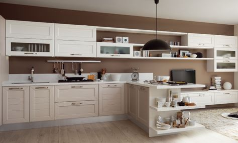 16 best Lube cucine images on Pinterest | Showroom, Beautiful ...