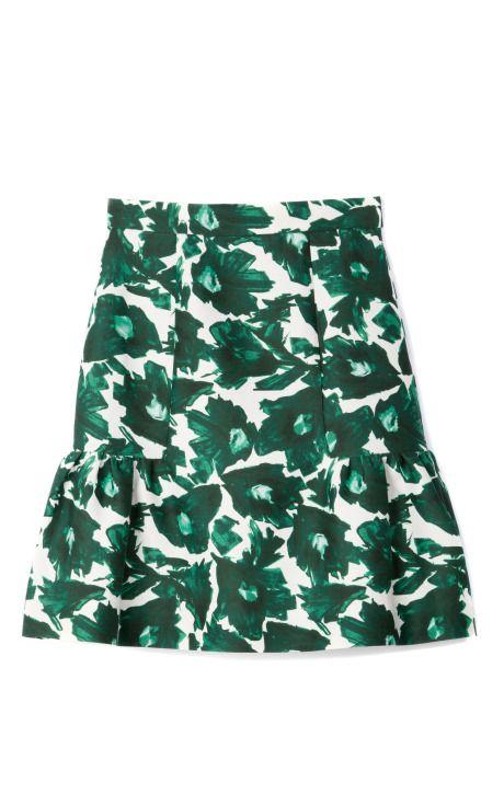 Adorable skirt for summer to fall #pruneforjune