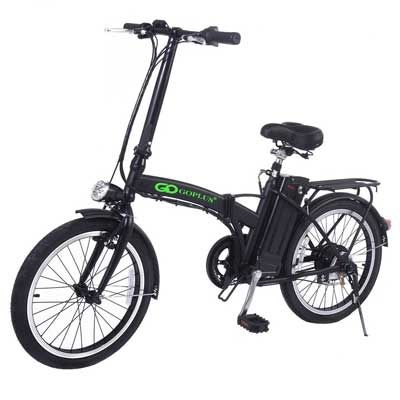Top 10 Best Electric Bikes In 2020 Reviews Folding Electric Bike