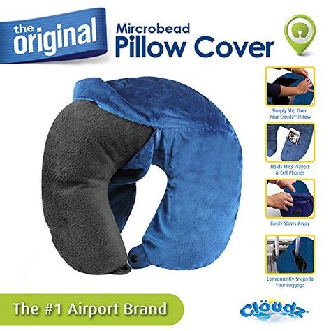 Travel Pillow Snuggle Up Neck Support