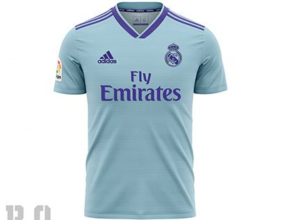 Check Out New Work On My Behance Portfolio Concept Thrid Jersey Real Madrid 2020 2021 Http Be Camisetas Deportivas Mejores Camisetas Camisetas De Futbol