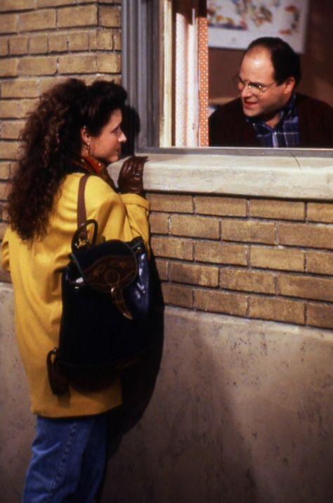 Mort Bazooka Joe Seinfeld - s03e07  - dr bashir i presume