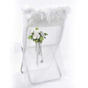 Housse De Chaise En Papier Mariage Plume Coloree Vendues Par 10 Housse De Chaise Mariage Plume Coloree Wedding In 2020 Wedding Inspiration Inspiration Wedding
