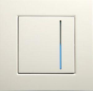 Sciamniacz Dotykowy Viko By Panasonic Letters Decor Home Decor