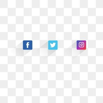 Facebook And Twitter Icons Instagram Logo Png Facebook Twitter Png Transparent Clipart Image And Psd File For Free Download Instagram Logo Twitter Icon Png Facebook Icons