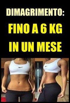 puoi perdere peso bodybuilding