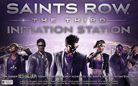 SAINTS ROW 3 PC GAMES FREE DOWNLOAD (227 MB) COMPRESSED Free DownloadSaints Row The ThirdPC Games Saints Row: The Third (also known as Saints Row 3 ) is a game of action-adventure developed by Volition Inc. and published by THQ / Koch Media [1] . It was released November 15th 2011 in North America and in France and 18 November 2011 in Europe for PC Microsoft Windows PlayStation 3 and Xbox 360 . It is the third installment of the Saints Row after the release in 2008 of the second chapter ...
