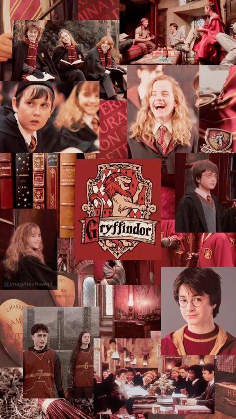 Gryffindor Wallpaper 307