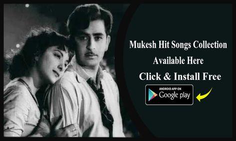 Mukesh Sad & Hit Songs