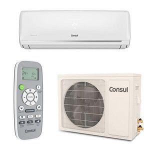 Ar Condicionado Split Inverter Consul 18000 Btus Frio 220v