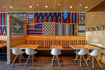 21 Mexican Restaurant Decor 4 Mexican Restaurant Decor Mexican Restaurant Design Restaurant Interior Design