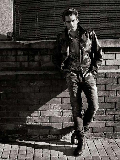 Trendy Photography Poses For Men Male Models Jon Kortajarena