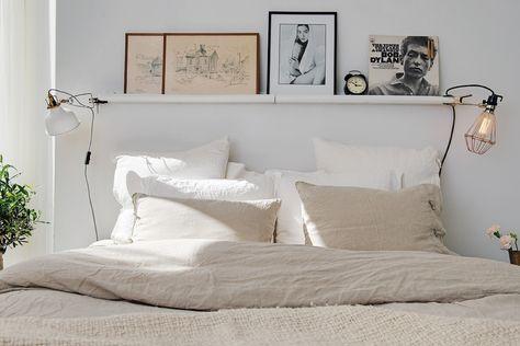 10 idee per arredare la camera da letto | Arredamento casa ...