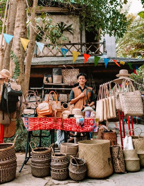 13 x Things To Do in Canggu, Bali – The Full Guide  #canggu #bali #travel #indonesia #market