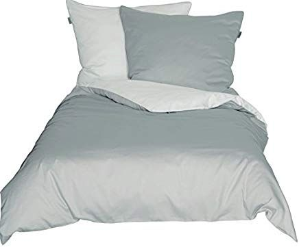Schoner Wohnen Bettwasche Set 100 Prozent Co Offwhite Sand 220 X 155 Cm Geschenkideen Haus Home Heimtextilien Wohnen Schoner Wohnen Bettwasche