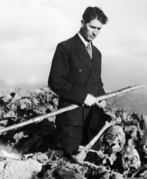 C.Z Codreanu / 1936