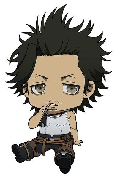 Pin By Isabelle Biancardi On Given Anime Anime Chibi Anime Fanart Anime Chibi Anime Manga Anime