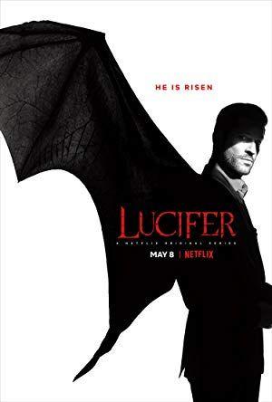 Pin By Vivek Kumar On My Saves In 2020 Lucifer Lucifer Morningstar Best American Tv Series