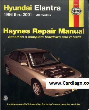 Free Download Hyundai Elantra 1996 2001 Haynes Owners Service Repair Manual Pdf Scr1 Elantra Hyundai Elantra Repair Manuals