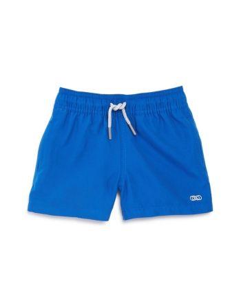 Blueport by Le Club Boys' Swim Trunks - Baby - Blue